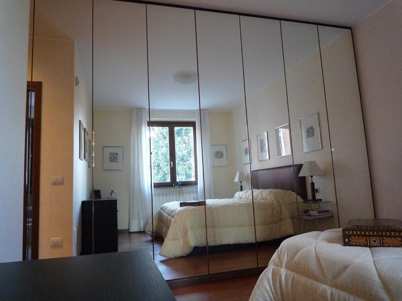 Armadi cabine armadio mobili per mansarde librerie boiserie cucina with librerie per mansarde - Armadi da soggiorno ...